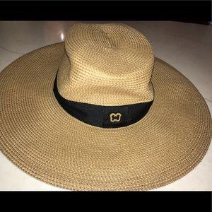 Eric Javits Woven hat